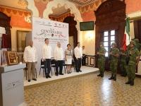 Núñez...la Constitución esencia de las decisiones políticas trascendentes