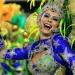 Río de Janeiro... con entrega de la llave de la ciudad al rey Momo inició el carnaval