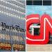 CNN..acciones de Trump son payasadas..NYT..última rabieta