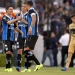 Querétaro..con feria de goles venció 4-3 a Pumas de la UNAM