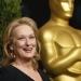 Meryl Streep...podría enviar un nuevo mensaje a Donald Trump