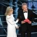 Oscar...todos recordarán la edición 89 como la primera en la que alguien se equivocó al otorgar el premio a Mejor película.