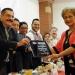 Hernández Fraguas reafirma su compromiso con empresas oaxaqueñas