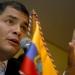 Ecuador...Correa va por su reelección vía Lenín Moreno