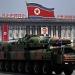 Corea del Norte..realizó prueba de combustión a propulsor para cohetes