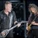 Heavy metal Metallica cimbró el Foro Sol con virtuosismo
