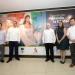 Núñez..inauguró la exposición de la colección Pintando la Educación