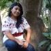 María Reyna..indígena oaxaqueña soprano comparte la lengua mixe