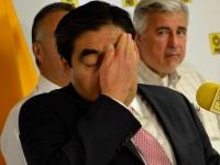 Barbosa destituido por el CEN...en 24 horas les gano revira