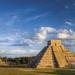 Kukulkán...su perfecta simetría representa el calendario maya