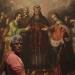 Villalpando..exposición del pintor barroco en el Palacio de Iturbide