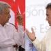 AMLO..pura faramalla detención de Ríos no tarda que lo dejen libre