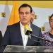 Juan Zepeda... estamos en una vía de diálogo por la unidad