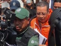 Flavino..un año de prisión por andar prestando el helicóptero