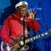 Chuck Berry..partió la leyenda del rock n' roll tenía 90 años.