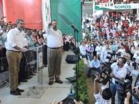 PRI...no más cruzas grotescas de PAN y PRD en Nayarit