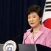Ex presidenta de Corea del Sur, Park Geun-hye, pidió perdón ante integrantes de la prensa