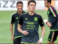Héctor Moreno...en duda para enfrentar a Costa Rica este viernes.