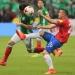 México 2- 0 a Costa Rica..lidera hexagonal final de la Concacaf