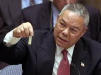 Powell...México país soberano no debe pagar un muro fronterizo.