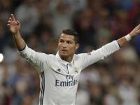 Ronaldo...es el futbolista mejor pagado del mundo