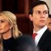 La investigación de la trama rusa irrumpió en la Casa Blanca..Senado llamará a declarar a Jared Kushner