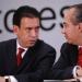 Calderón borracho usurpador asesino le robó la presidencia a AMLO