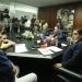 PRD..12 legisladores notificaron su renuncia a bancada