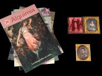Alquimia..celebra 20 años de vida los festeja con edición especial