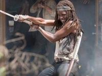 The Walking Dead llegará al final de temporada esta semana
