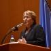 Bachelet..derechos humanos centro de las decisiones de gobiernos.