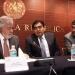 CRÓNICA POLÍTICA: Barbosa y Benjamín Robles...el destituido ¿y el que se fue?