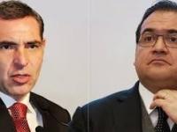 1235 millones hasta 2015  los desvios de Cué y su banda de mafiosos