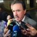 Gamboa...asume el control de la negociación del TLCAN