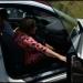 Cadena..llegó a Fiscalía en un Mercedes Benz de lujo de medio millón