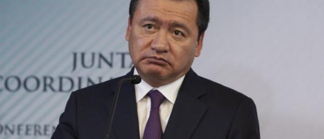 Osorio..la ley por encima de caprichos personales y lideres del fracaso