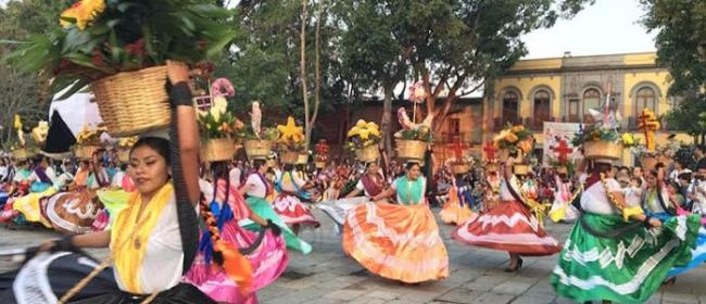 Oaxaca cumplió 485 años de haberse erigido como ciudad