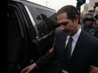 Guillermo Padrés libre...venganza política clama Anaya