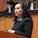 Padierna..desestimó el abandono de 12 senadores del PRD