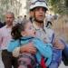 Siria...ataque con armas químicas causó la muerte de al menos 27 niños, denunció la UNICEF