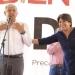 PRI...lamentable que un titiritero quiera gobernar el Estado de México