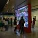 Milpa pueblos de maíz se exhibe en el Museo de Culturas Populares.