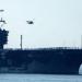 EEUU..buque portaaviones se acerca a la Península de Corea
