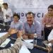 Hernández Fraguas...encabeza segunda audiencia pública