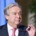 ONU..apeló a la contención para evitar profundizar el sufrimiento del pueblo sirio.