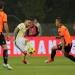 América rescató el juego para ganar 1-0 a Necaxa..Pumas empató
