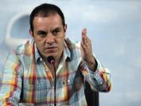 Morelos..Justicia ordenó detener a ex futbolista y alcalde de Cuernavaca