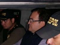 Las encuestas cuentan...detienen a Javier Duarte en Guatemala