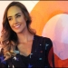 Olivia Peralta..es increíble formar parte de La Voz Kids en TV abierta