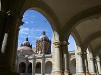 INAH..18 de abril Día Internacional de los Monumentos y Sitios.